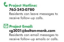 Project Hotline